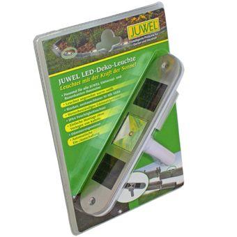 Juwel Garten Solar LED Deko-Leuchte für Gartenbausteine – Bild $_i