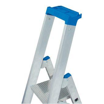 Krause Stabilo Professional Alu-Klappleiter 12 Stufen – Bild $_i