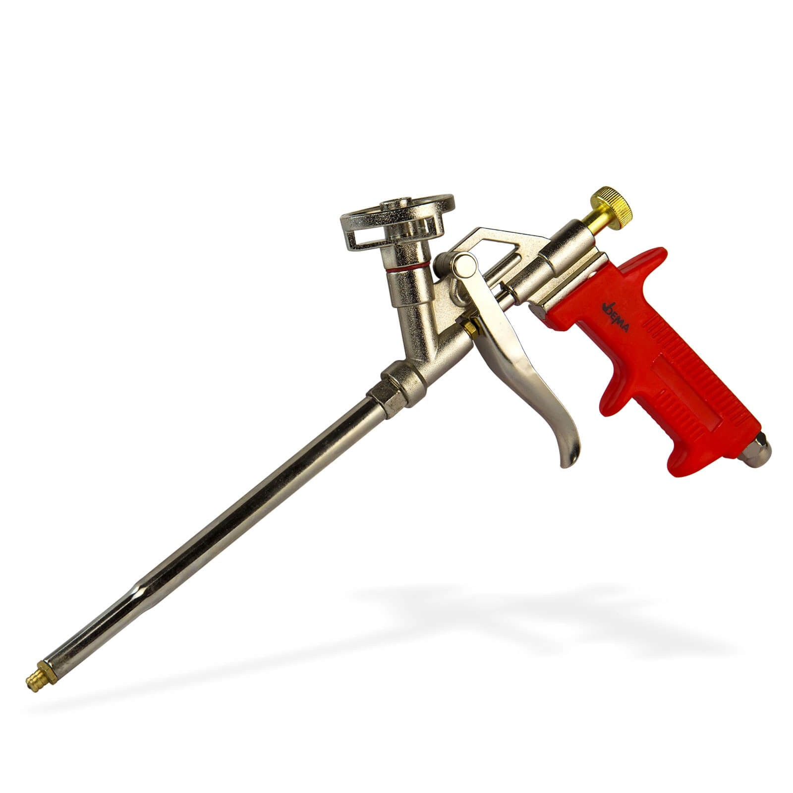Dema PU Schaumpistole DSP Pistole Bauschaum Pistolenschaum 15230