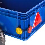 Handwagen / Bollerwagen Langeoog 45 Liter