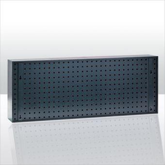 ADB Werkstatt Wandschrank / Werkzeugschrank mit Lochwand – Bild $_i