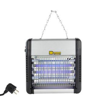 Insektenvernichter / Insektenlampe 12 Watt UV – Bild $_i
