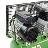 Kompressor / Kolbenkompressor 280/10/50 K 230V