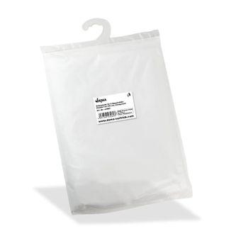 Schutzhülle für 6 Stapelstühle 65x95x110/150 cm – Bild $_i
