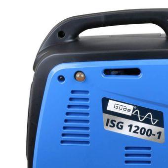 Güde Inverter Stromerzeuger / Notstromaggregat ISG 1200-1 – Bild $_i