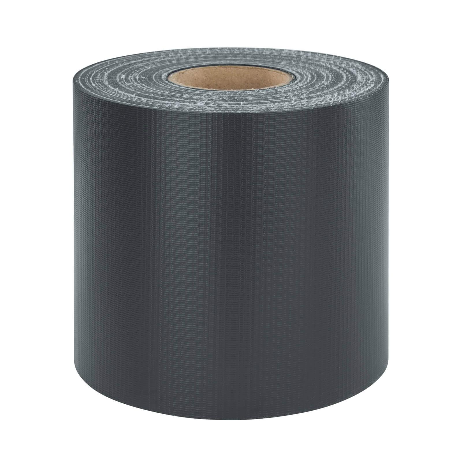 Dema PVC Sichtschutzstreifen / Sichtschutzzaun 70 m x 19 cm - Farbe nach Wahl var-Sichtschutzstreifen-70m