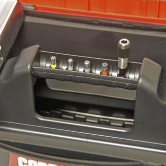 ADB Werkzeugkoffer Werkzeugkasten Werkzeugbox Werkzeugkiste Werkzeug Box RS 500 – Bild $_i