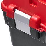 ADB Werkzeugkoffer / Werkzeugkasten Carbo Plus RS 500