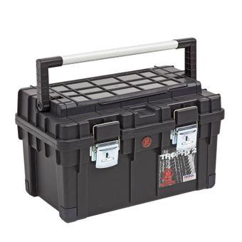 ADB Werkzeugkoffer / Werkzeugkasten HD Trophy 2 schwarz – Bild $_i