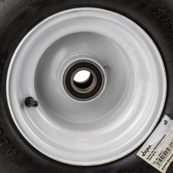 Reifen für Rückewagen / Stammholzwagen 18x8,50-8 – Bild $_i