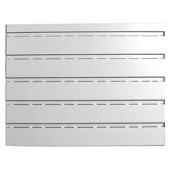 ADB Werkzeugwand Schlitzplatten für Stapelboxen – Bild $_i