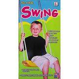 Kinder Schaukel - Schaukelbrett mit Seil