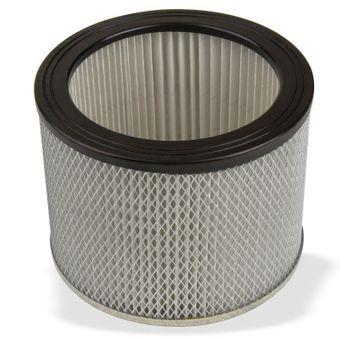 Faltenfilter für 60901 Aschesauger / Ofensauger 20 Liter AS1200 – Bild $_i