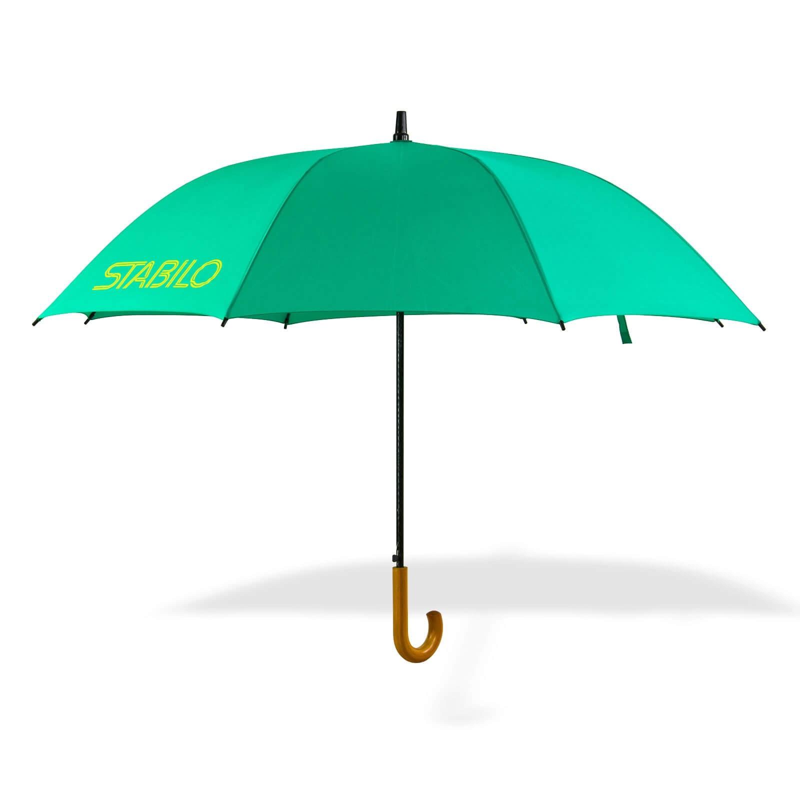 Regenschirm Stabilo Automatik 130 cm 70041