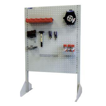 ADB Werkzeugwand mit 3 Lochwänden 1710x1065x730 mm – Bild $_i