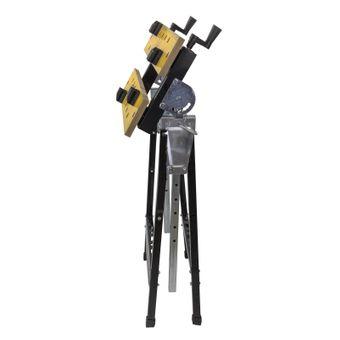 Klapp Werkbank DWB100, BxT: 60,5x24 cm, höhenverstellbar, neigbar – Bild $_i