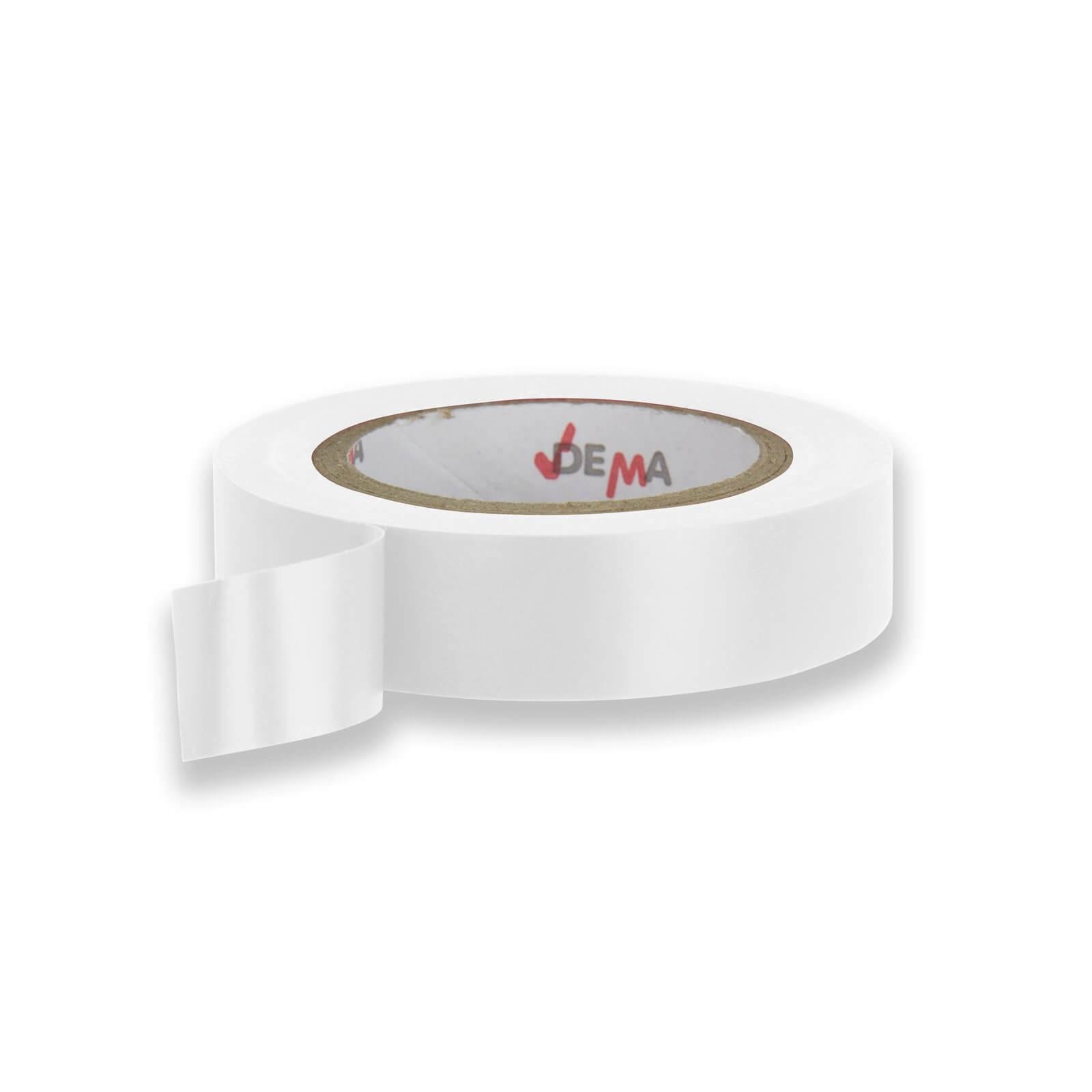 Dema Elektriker Isolierband 15 mm x 10 m - Farbe nach Wahl var-isolierband