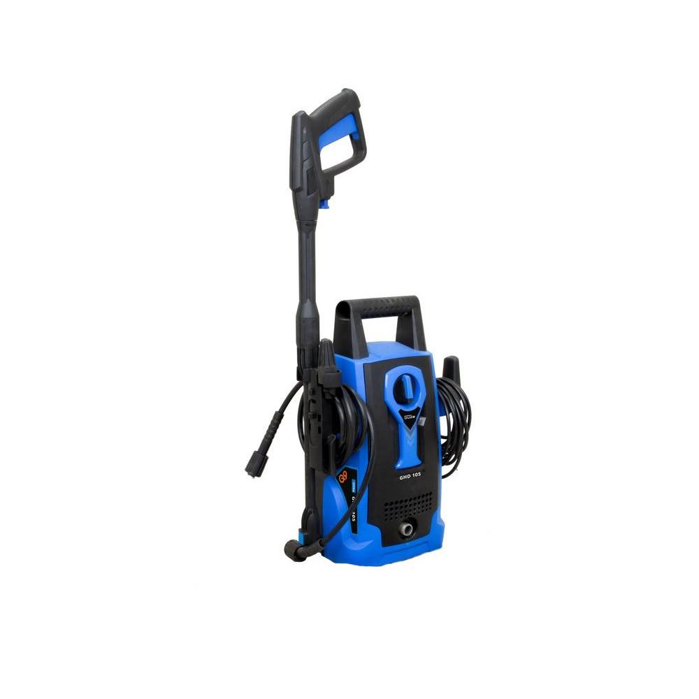 Güde Hochdruckreiniger GHD105 Terrassenreiniger Flächenreiniger Reinigungsgerät 85900