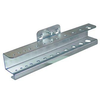 ADB Lochwand Werkzeughalter für 14 oder 28 Bohrer – Bild $_i