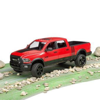Bruder RAM 2500 Pickup Truck Power Wagon / 02500 – Bild $_i