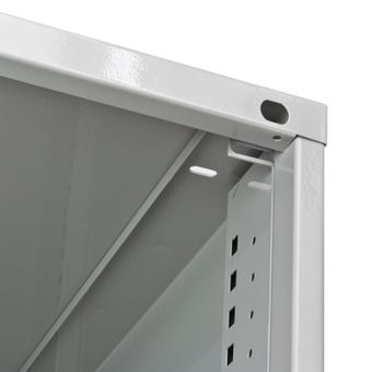 ADB Schubladenbox Schubladenschrank Schubladencontainer mit 3-5 Schubladen 400mm – Bild $_i