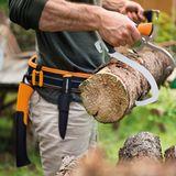 Fiskars WoodExpert™ Werkzeuggürtel ergonomisch