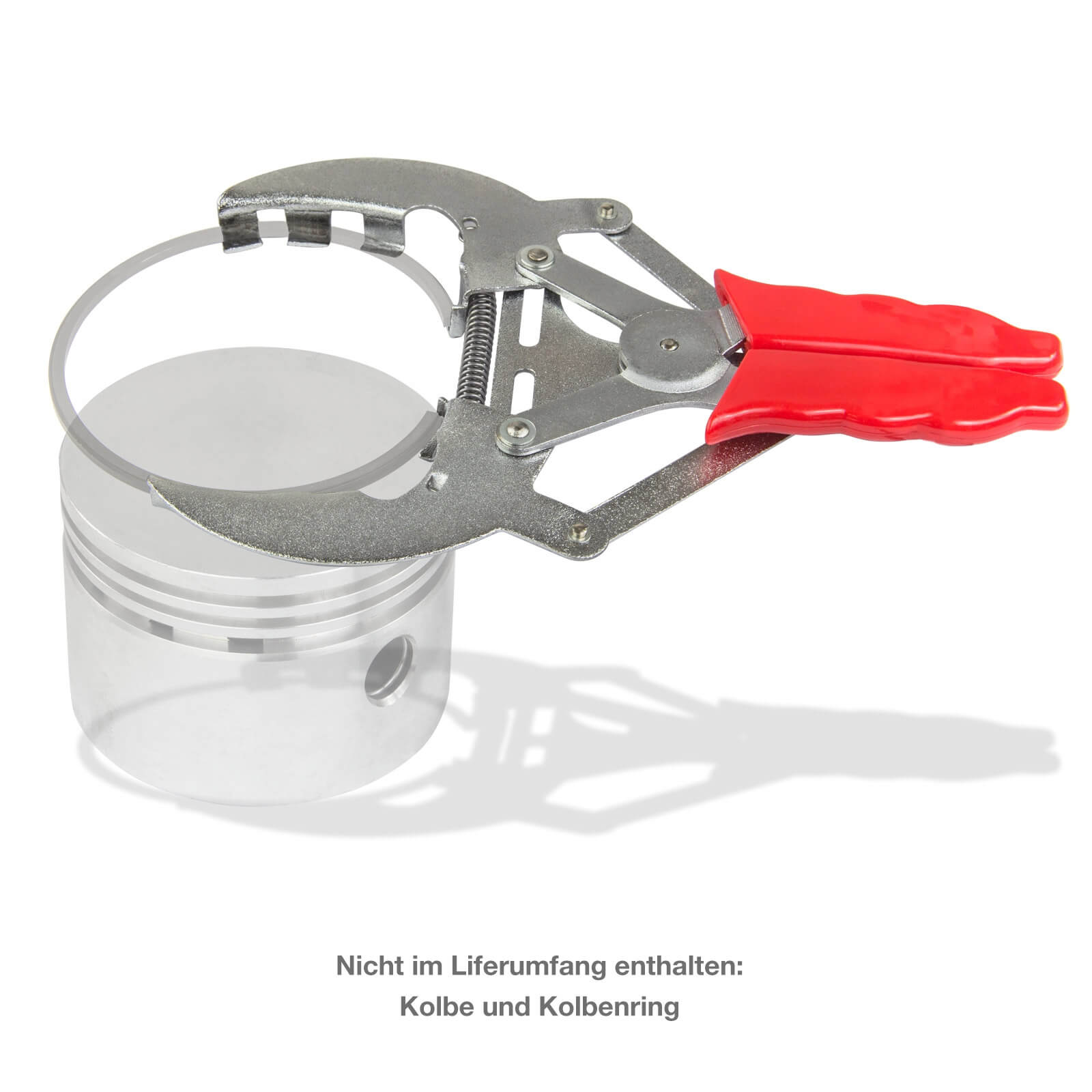 Dema Kolbenringzange 40-100 mm Kolbenringspannband 22310