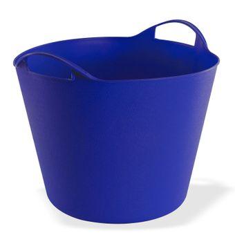 Multikorb Aufbewahrungskorb flexibel 25 / 42 Liter - versch Farben – Bild $_i