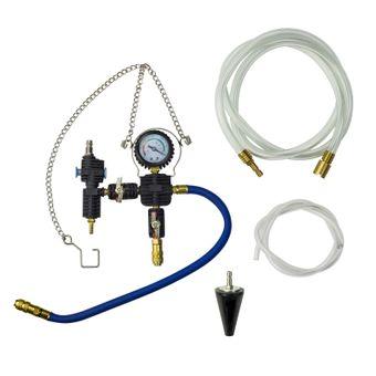 KFZ Kühlsystem Vakuum Entleer- und Befüll-Set – Bild $_i