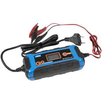 Güde Automatik Batterielader Ladegerät GAB 6V 12V 4A – Bild $_i