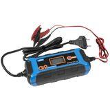 Güde Automatik Batterielader Ladegerät GAB 6V 12V 4A