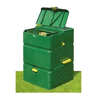 Juwel Gartenkomposter / Thermokomposter 600 Liter AEROPLUS 6000 Komposter