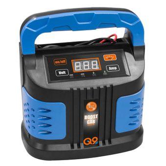 Güde Automatik Auto Batterieladegerät GAB 12V/6V-10A-Boost – Bild $_i