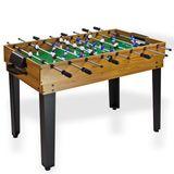 Tischkicker / Multigame Spieltisch 10 in 1