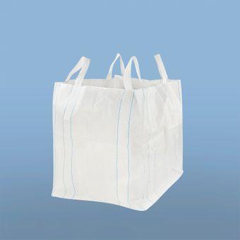 Big Bag Entsorgung Bags Schüttgutbehälter 195g/m² 1000 kg – Bild $_i