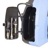 Güde Kompressor Kompakt Set 180/08 11-tlg.