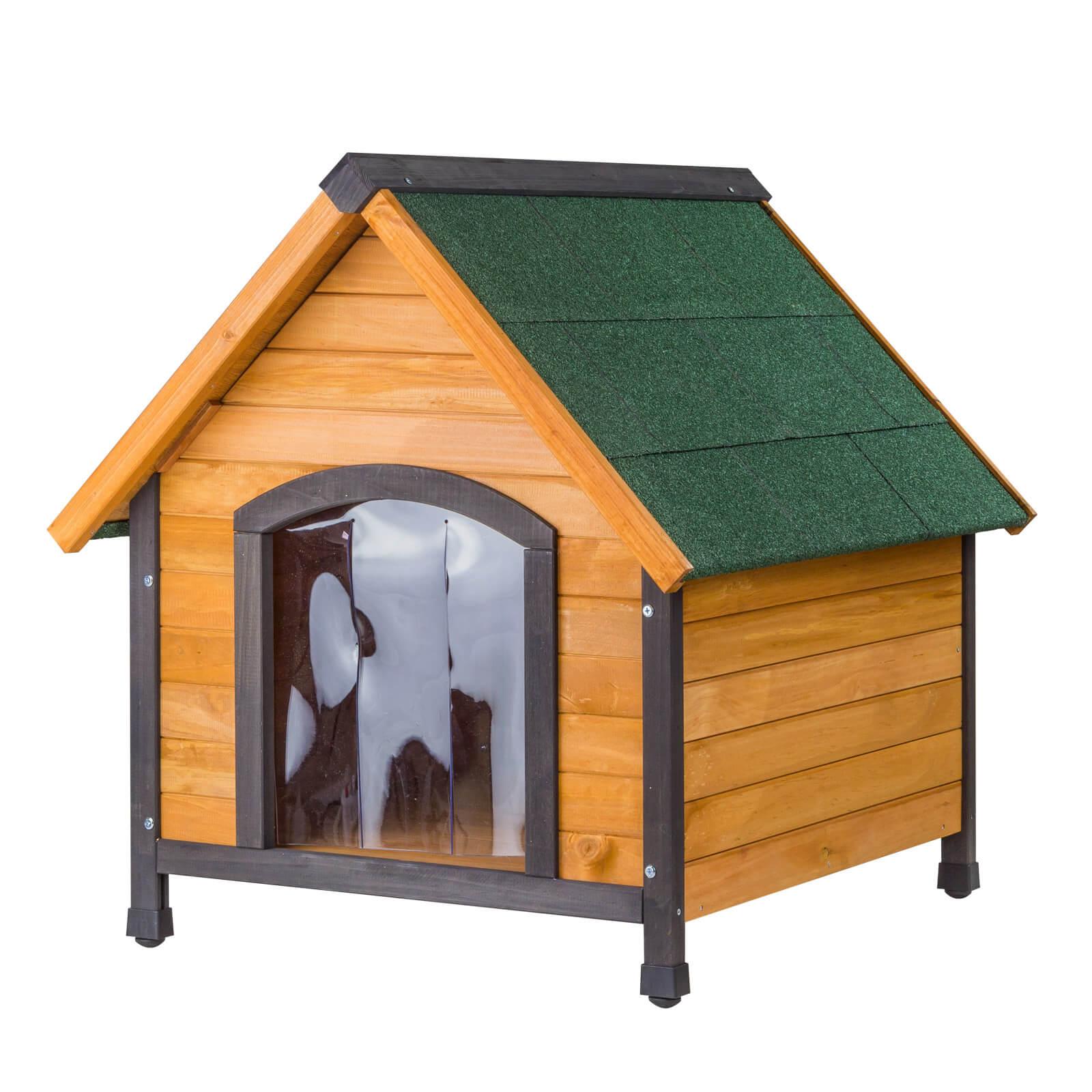 Dema Hundehütte / Hundehaus Lilly Holz Hütte 50065
