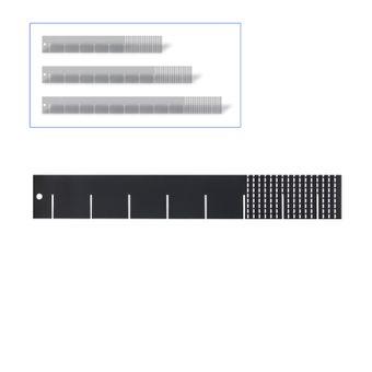 Universaleinteiler / Schubladeneinteiler 40 / 50 / 60 cm – Bild $_i