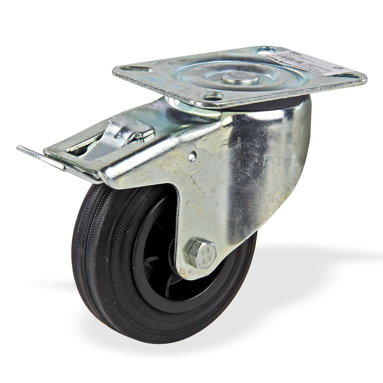 Aluminium Leiterhalter Leiterträger für diverse Fahrzeuge  in schwarz 1200mm
