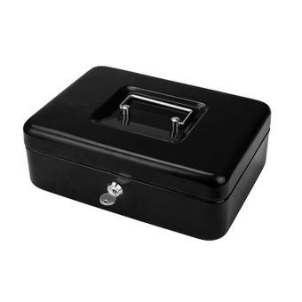 Geldkassette DGK250 schwarz – Bild $_i