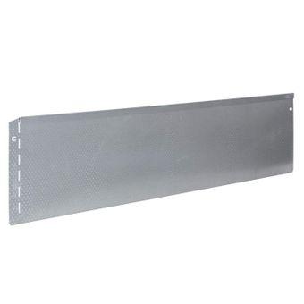 bellissa Rasenkante Noppenstruktur 118x20 cm Materialstärke 0,65 mm – Bild $_i