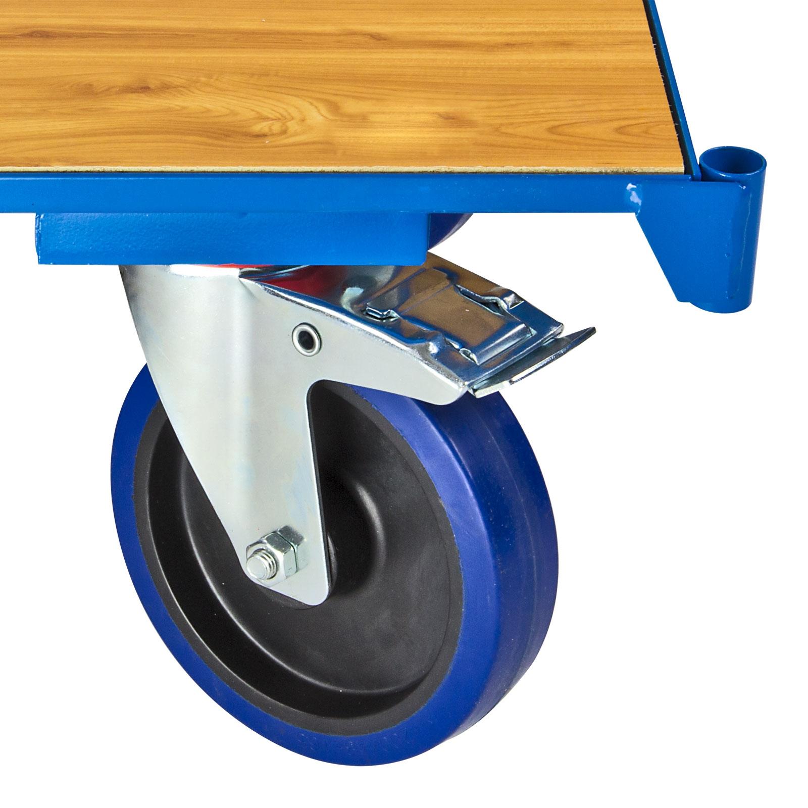 transportwagen l1000xb600 mm. Black Bedroom Furniture Sets. Home Design Ideas