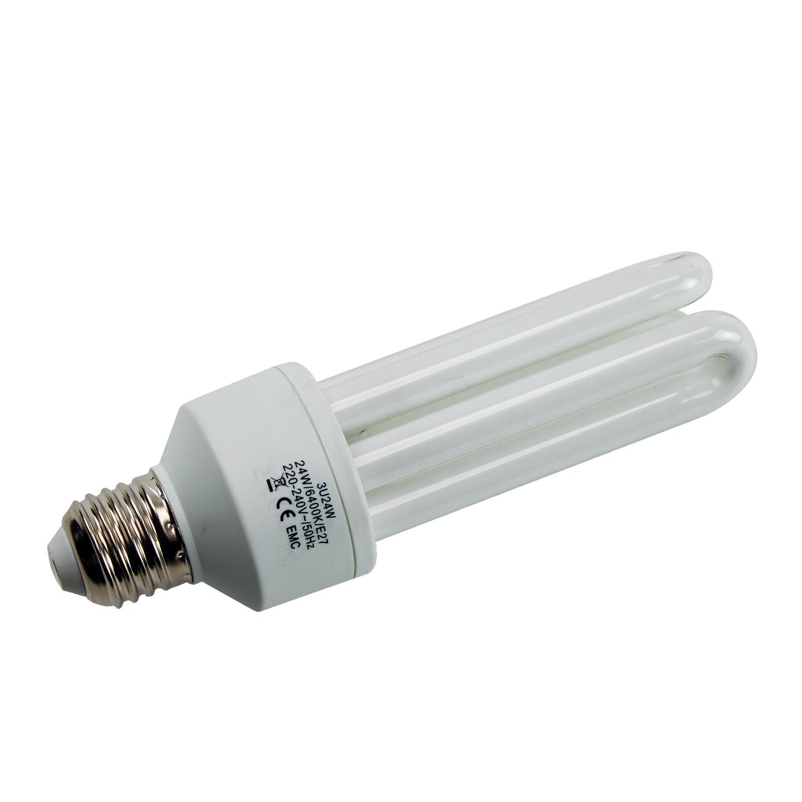 Dema Energiesparlampe 24W für 90554 90556