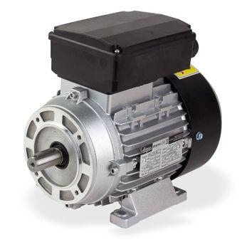 Elektromotor 230 V / 1100 W – Bild $_i