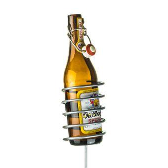 Bierflaschenhalter 100 cm – Bild $_i