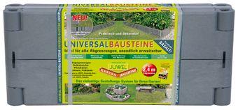 Juwel Bausteine oder Rasenkantensteine 4 Stk. – Bild $_i