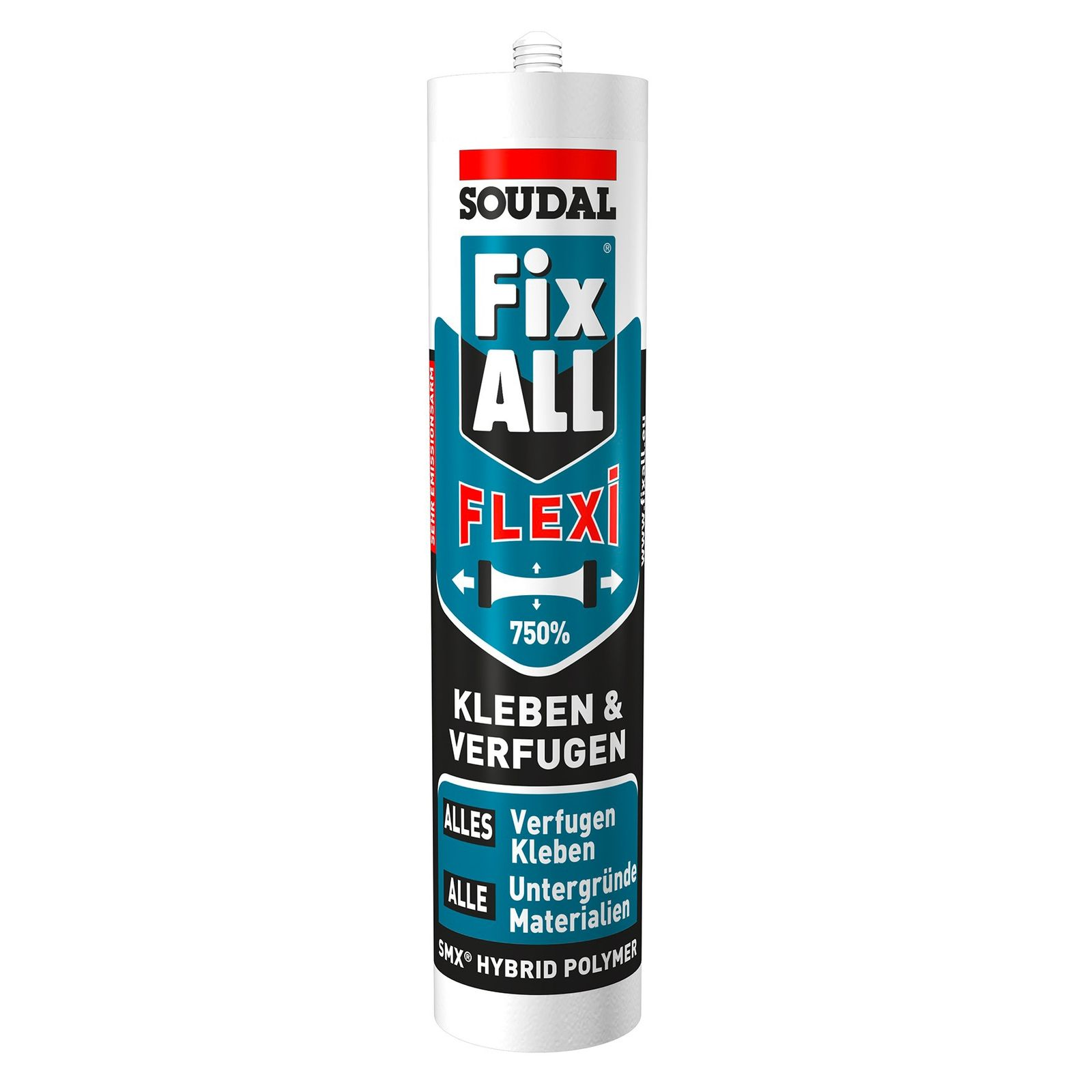 Soudal Fix All Classic weiss 290 ml 770157