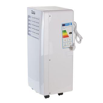 Mobiles Klimagerät / Klimaanlage / Luftkühler DMK 9000 – Bild $_i
