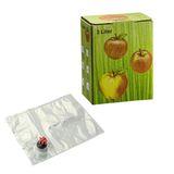 Bag in Box Saftkarton mit Saftbeutel für Saftabfüllung Set 3 / 5 / 10 Liter Füllmenge