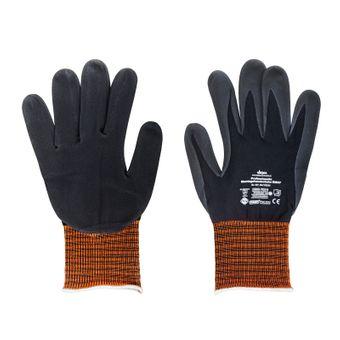 Handschuhe Montagehandschuhe Nylon / Elastan DMH Größe 7 (S) - 11 (XXL) – Bild $_i